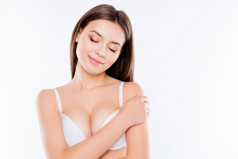 What is a breast lift procedure?